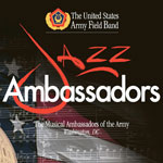 The U.S. Army Field Band is Coming to The Pullo Center