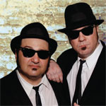 The Official Blues Brothers Revue is coming to The Pullo Center