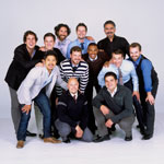 Chanticleer - An Orchestra of Voices is coming to The Pullo Center
