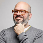 David Cross: Making America Great Again! is coming to The Pullo Center