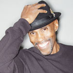 Earl David Reed is Coming to The Pullo Center