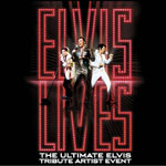 Elvis Lives is coming to The Pullo Center