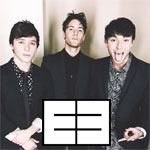 Emblem3 is Reunited and Coming to The Pullo Center