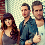 Gloriana is coming to The Pullo Center