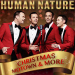 Human Nature - Christmas, Motown, and More is coming to The Pullo Center