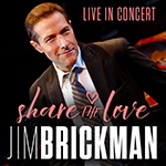 Jim Brickman brings his Share the Love Tour to The Pullo Center in York, PA