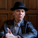 John Hiatt Solo and Acoustic is Coming to The Pullo Center