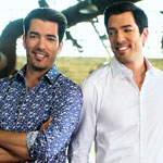 Jonathan and Drew Scott are coming to The Pullo Center