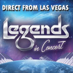 Legends in Concert is coming to The Pullo Center