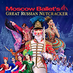 Moscow Ballet Brings the Gift of Christmas Tour to York, PA