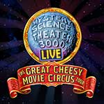 MYSTERY SCIENCE THEATER 3000 LIVE is coming to York!