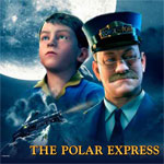 The Polar Express Film Screening Party at The Pullo Center
