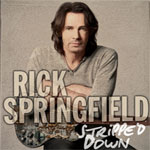 Rick Springfield - Stripped Down is coming to The Pullo Center