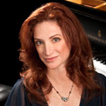 Robin Spielberg is coming to The Pullo Center