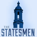 Penn State's Statesmen are coming to The Pullo Center in York, PA