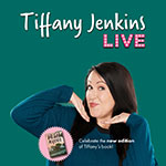 Tiffany Jenkins: This Show Is Awkward AF is Coming to The Pullo Center