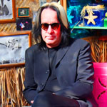 Todd Rundgren is Coming to the Pullo Center