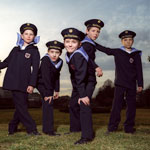 The Vienna Boys Choir is coming to The Pullo Center