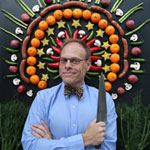 Alton Brown Live! is coming to The Pullo Center