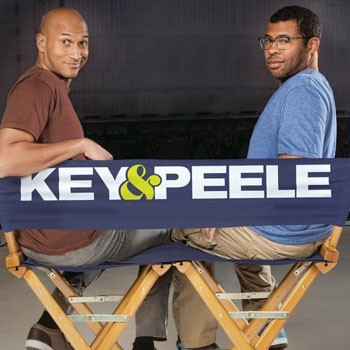 Key and Peele are coming to The Pullo Center