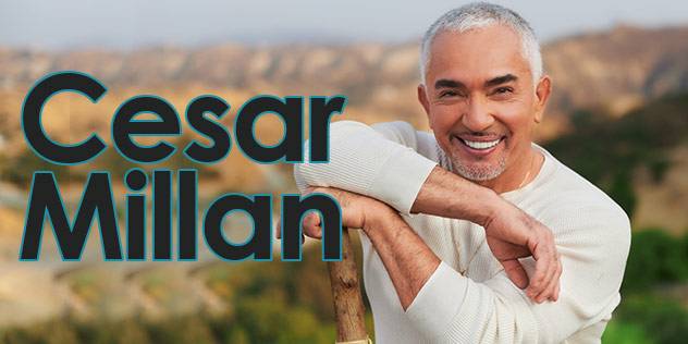 Cesar Millan - Live Virtual Event