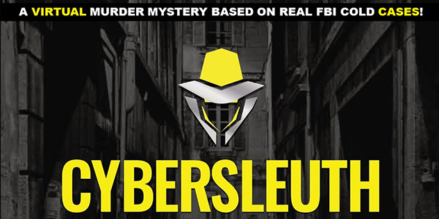 CYBERSLEUTH: The Virtual Detective Murder Mystery