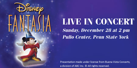 Disney's Fantasia: Live in Concert