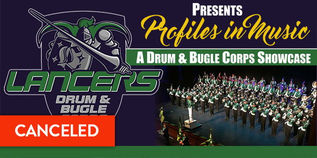 9th Annual Profiles In Music: A Drum and Bugle Corps Showcase