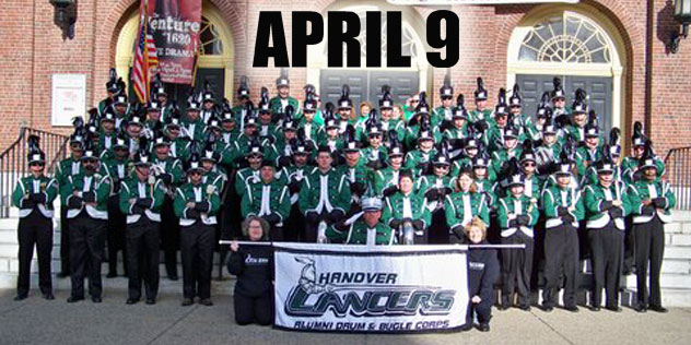 Lancers Drum & Bugle Corps