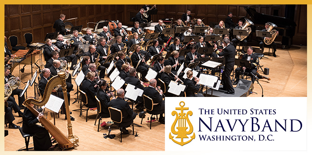 The U.S. Navy Concert Band