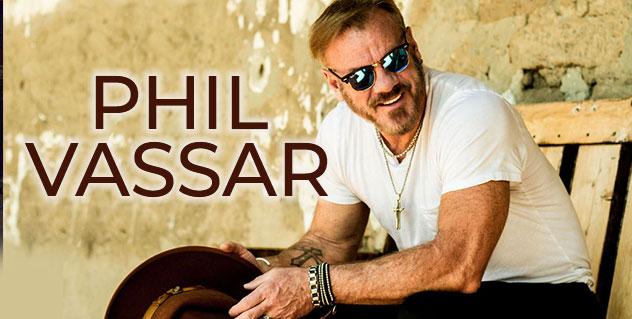 Phil Vassar's Piano Bar
