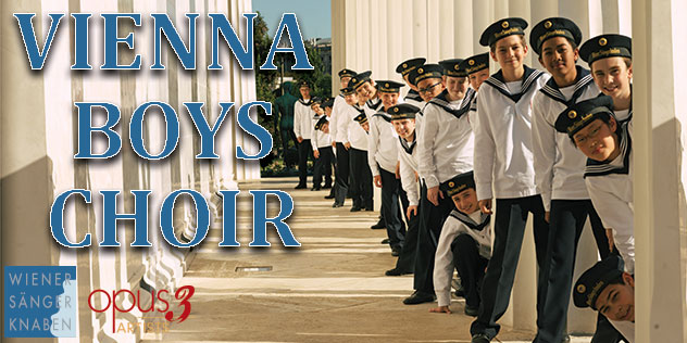 Vienna Boys Choir - Christmas in Vienna