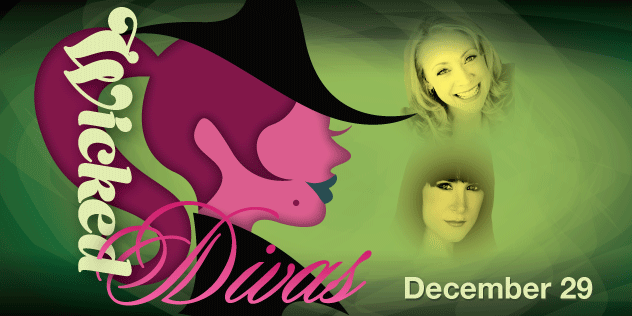 Wicked Divas featuring Emily Rozek and Dee Roscioli