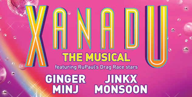 Xanadu - The Musical